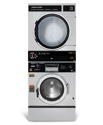 Stack Washer-Dryers