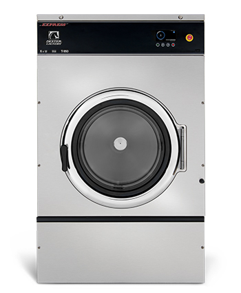 O-Series Washers