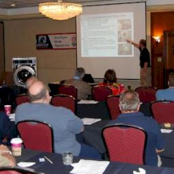 D&M Equipment Company of Chicago Hosts Wisconsin Service Schools April 30 – May 1, 2013